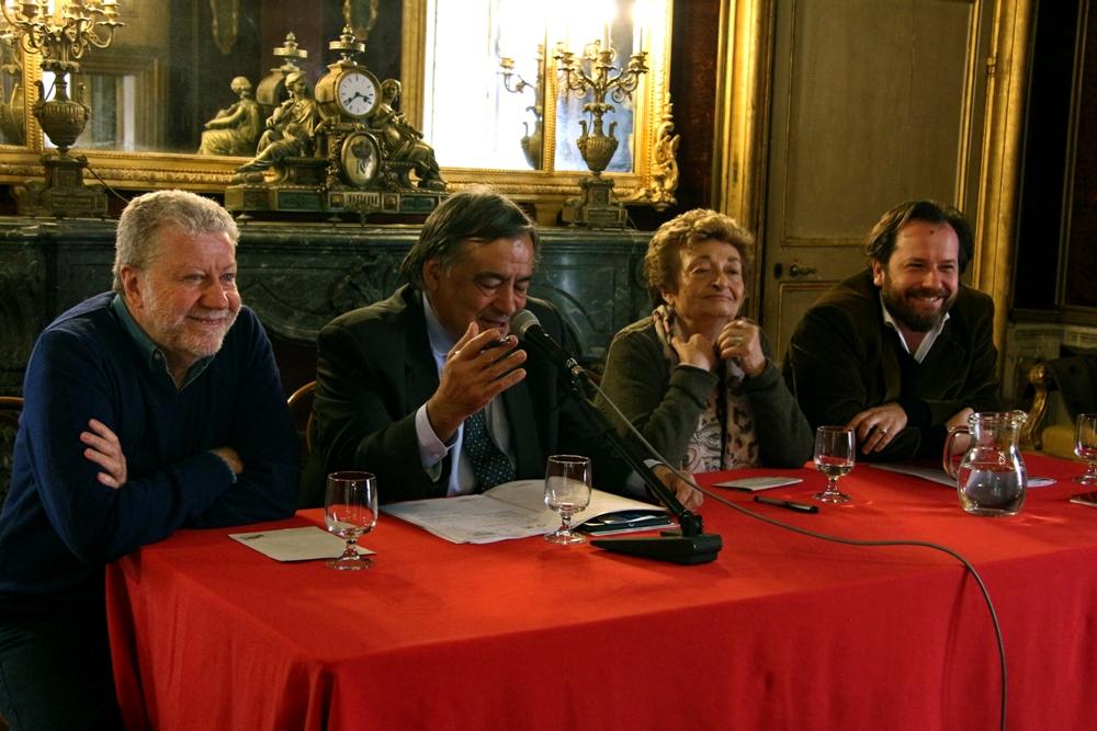 Palermo, l'Arte e i Giovani. Al via la 38ª Edizione dell'Efebo D'Oro