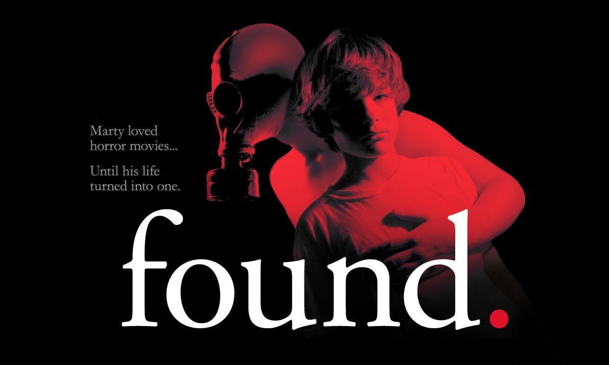 «Found», chi è il mostro?