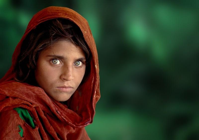 McCurry alla Gam. Le fotografie che hanno rapito 35mila visitatori