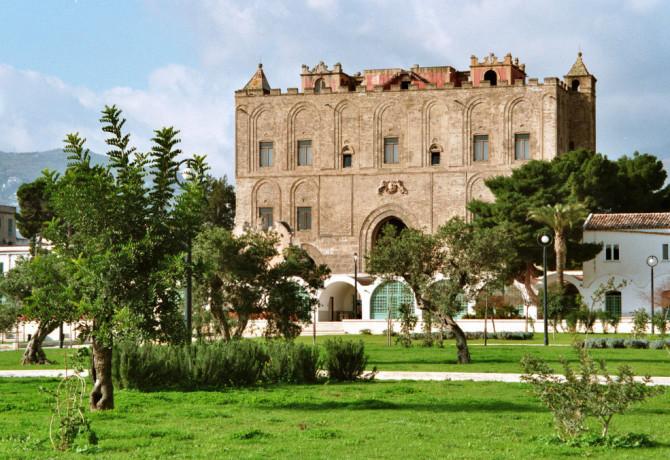 Palermo-Zisa1
