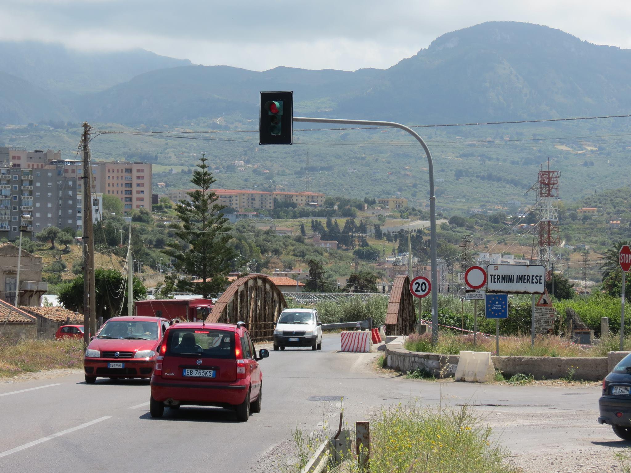 Termini Imerese. Ponte San Leonardo, entro la fine dell'anno al via i lavori