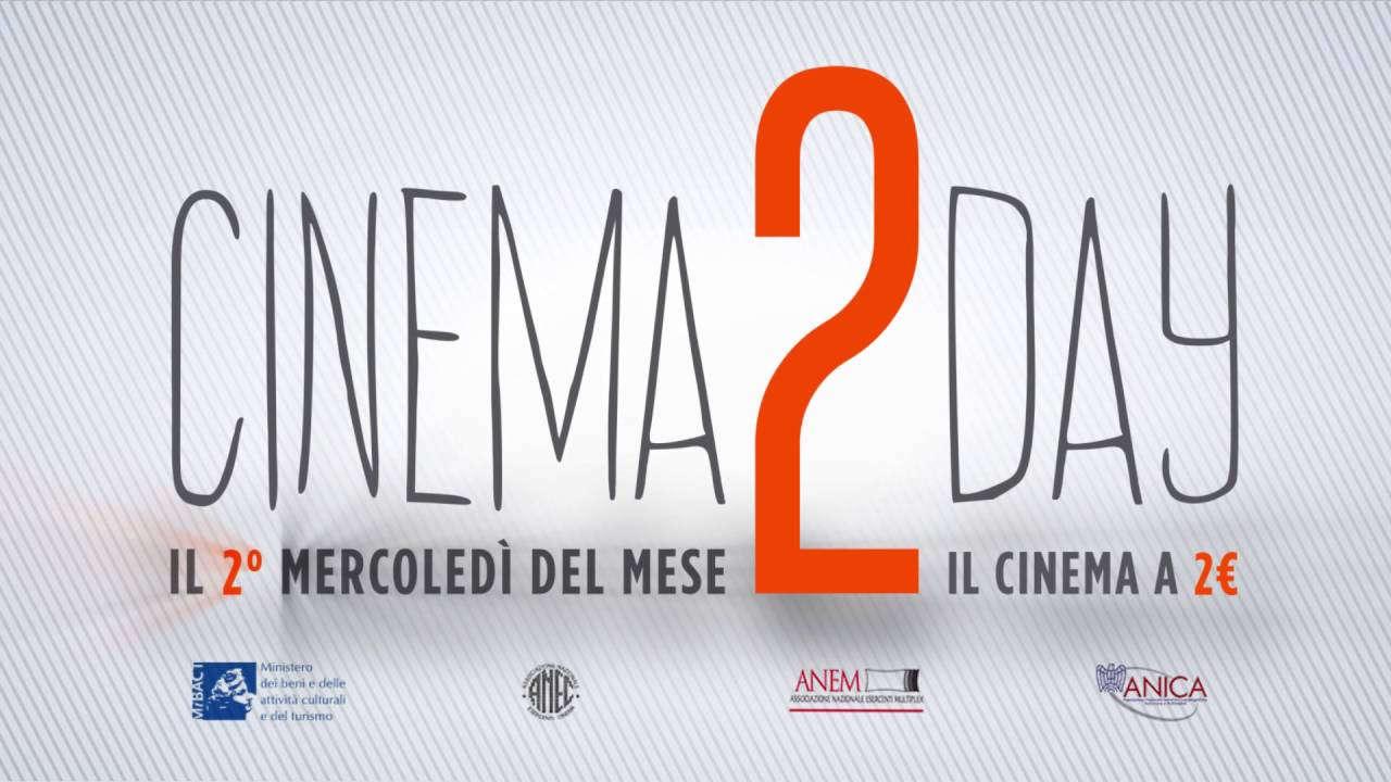 """Boom a Palermo per """"Cinema2day"""". L'iniziativa, però, non soddisfa tutti"""