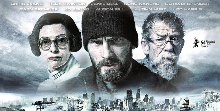 "Recensione del film "" Snowpiercer"""