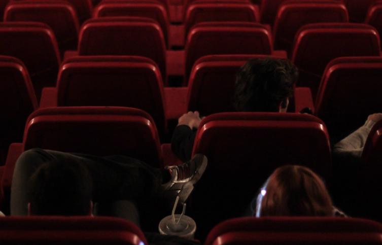 Qualche giudizio (anche spietato) sui film oggi al cinema