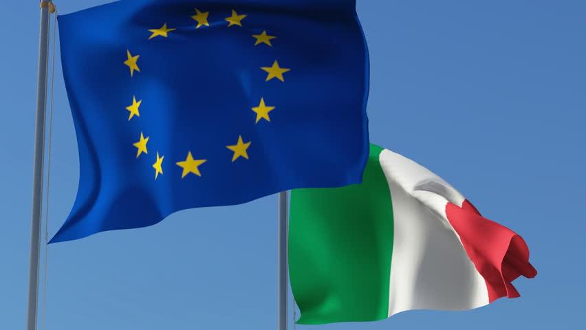Italy-Ue
