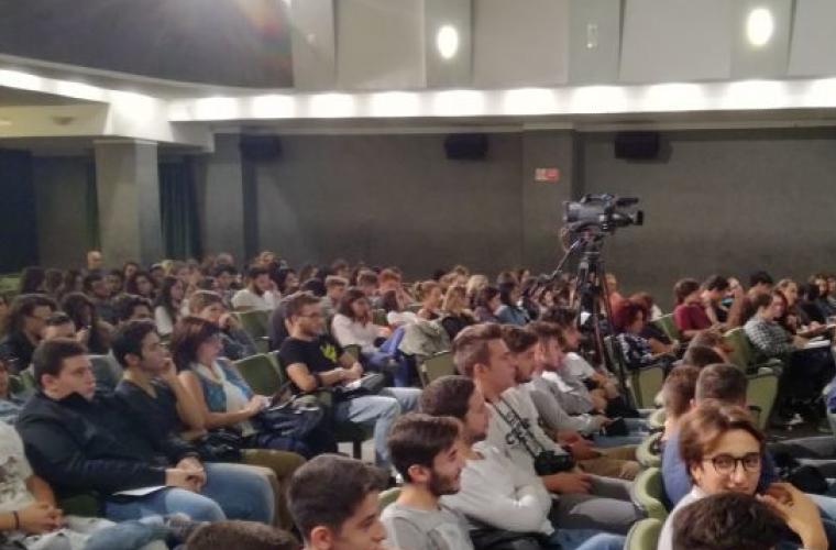 Di cosa si è parlato alla VI conferenza del Progetto educativo antimafia?