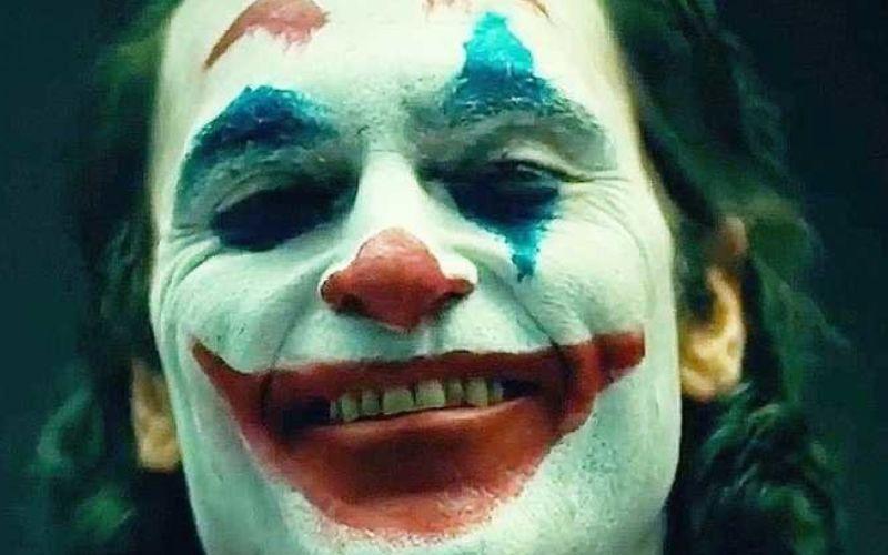 Joker, la risata della follia