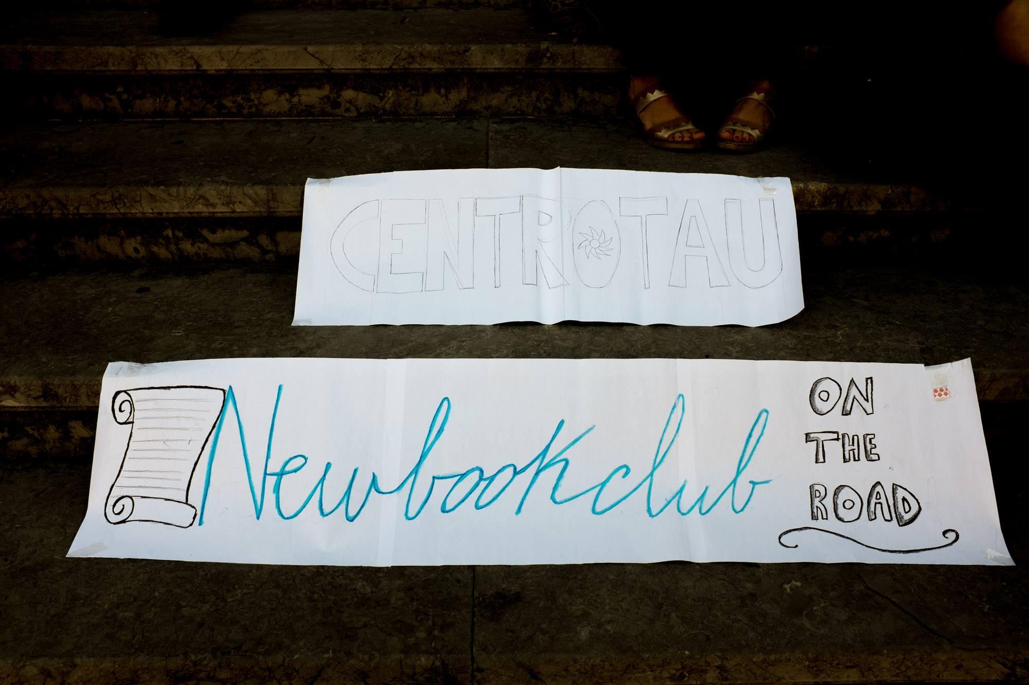 Cos'è e cosa sta diventando il Newbookclub