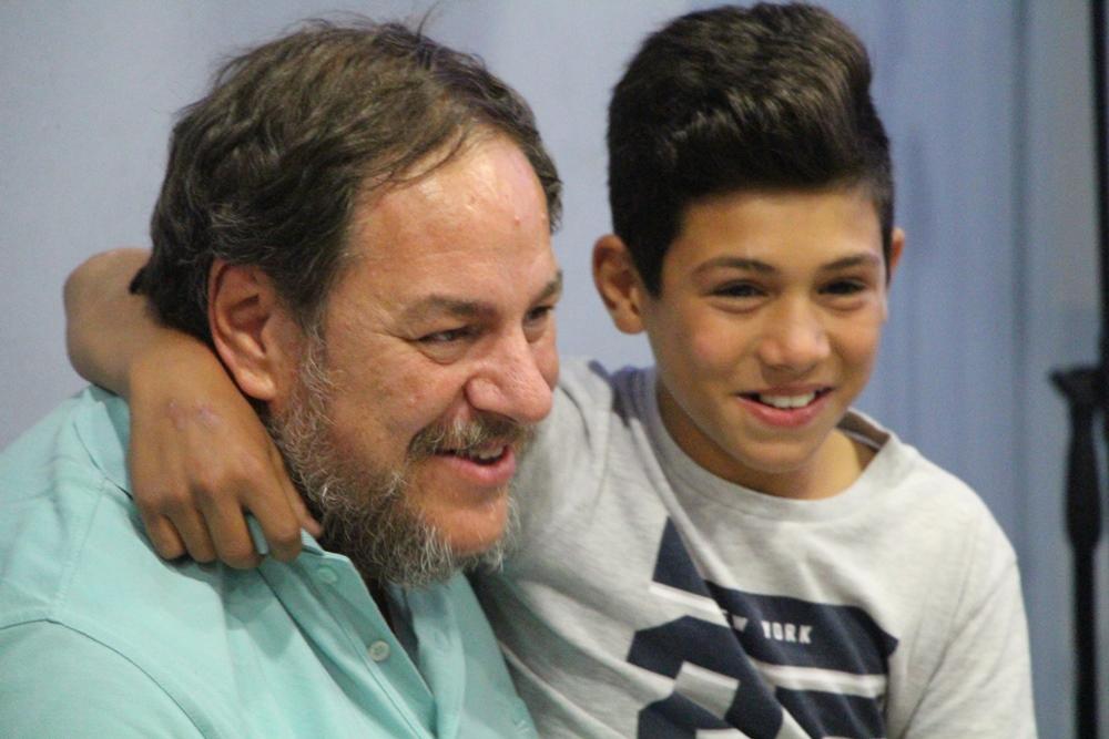 Don Milani, il Centro Tau e la comunità educante Zisa-Danisinni