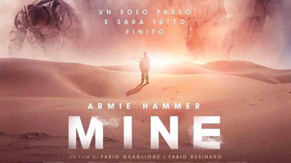 Mine – Recensione