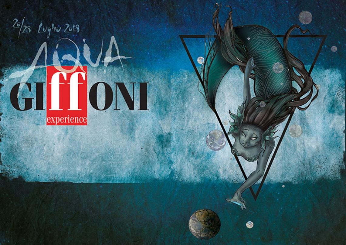 """48esima edizione del Giffoni FF """"Aqua"""""""