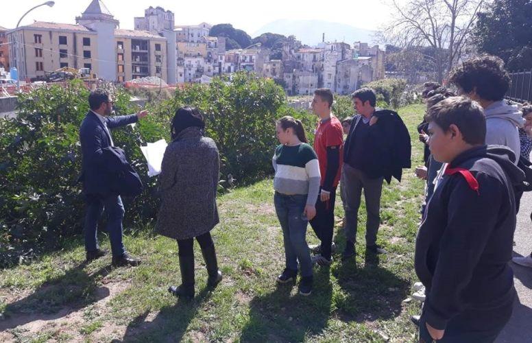 Da studenti a cittadini attivi: la proposta della scuola Bonfiglio