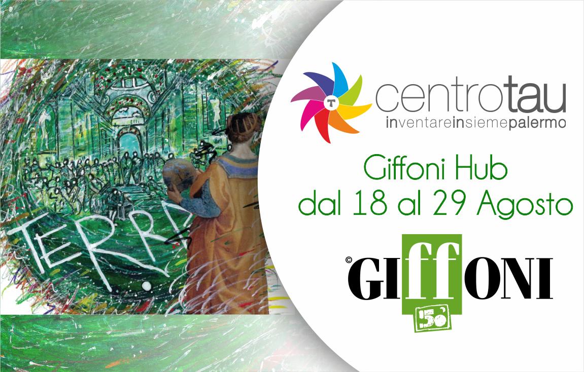 Giffoni in pillole – Hub Palermo #1