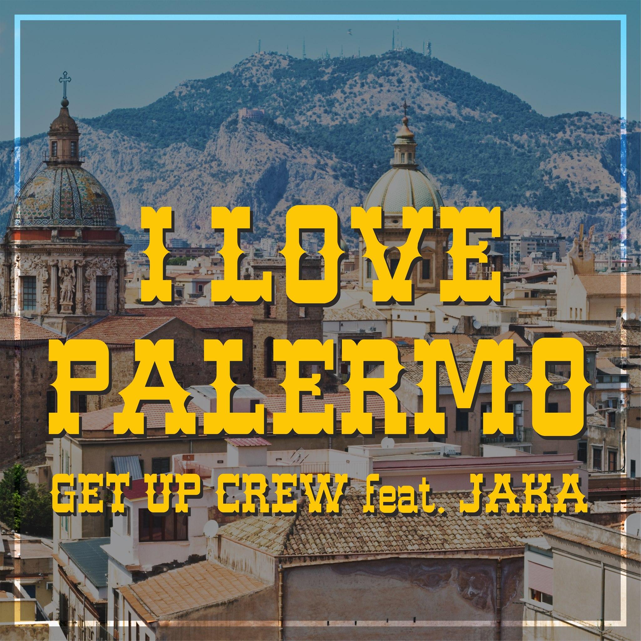 I love Palermo: un grido d'amore che parte dalle periferie e racconta di una Palermo multiculturale e accogliente.